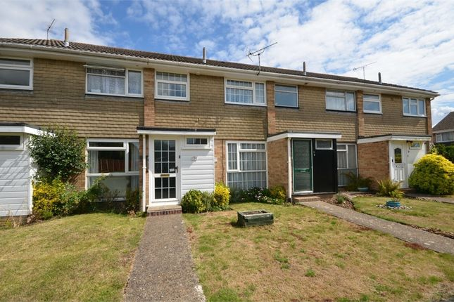 Thumbnail Terraced house to rent in Petworth Gardens, Boyatt Wood, Eastleigh, Hampshire