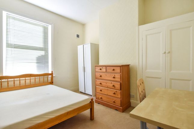 Bedroom Two of Nelson Street, Carlisle CA2