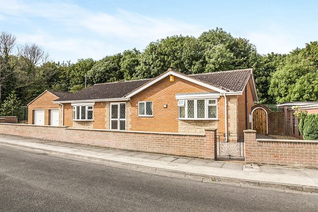 Thumbnail Bungalow for sale in Carron Grove, Normanby, Middlesbrough