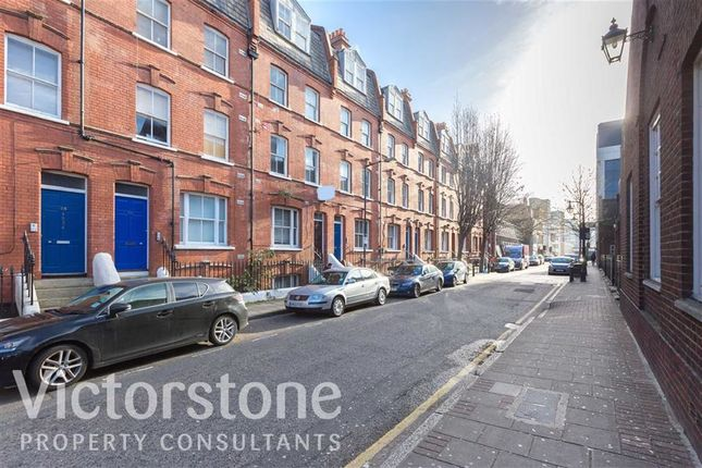Thumbnail Terraced house for sale in Settles Street, Whitechapel, London