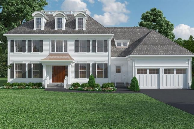 Thumbnail Property for sale in 14 Innes Road Scarsdale, Scarsdale, New York, 10583, United States Of America