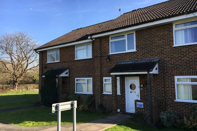 Thumbnail Semi-detached house for sale in Great Meadows And Woodfield, Princes Road, Redhill, Surrey