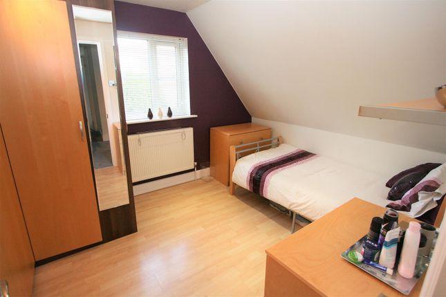 Bedroom Three of Turnberry Drive, Bricket Wood, St. Albans AL2