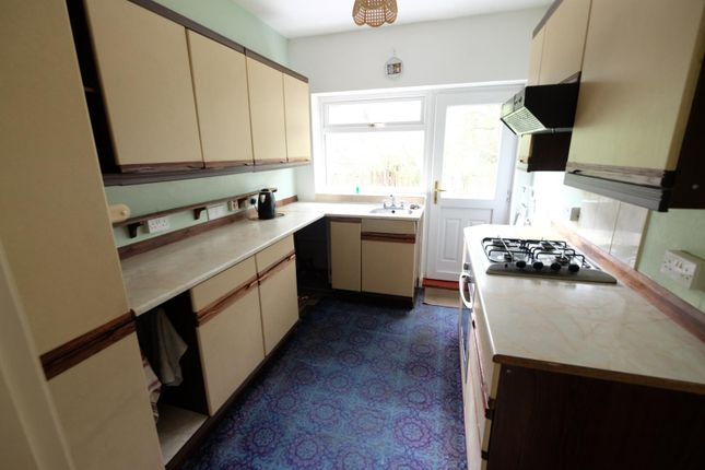 Kitchen of Totley Brook Road, Dore, Sheffield S17