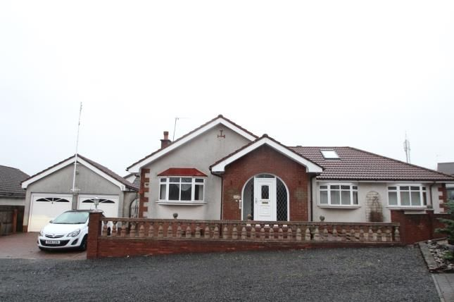 Thumbnail Bungalow for sale in Headlands Grove, Beith, North Ayrshire