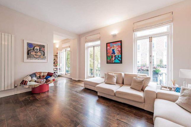 Thumbnail Flat for sale in Orsett Terrace, London