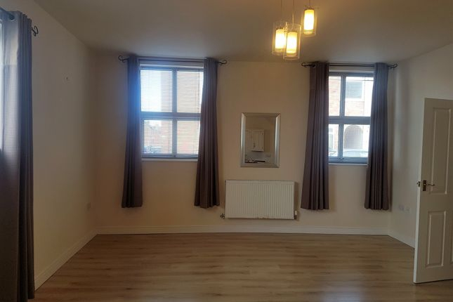 Thumbnail Flat to rent in Bargate, Lincoln