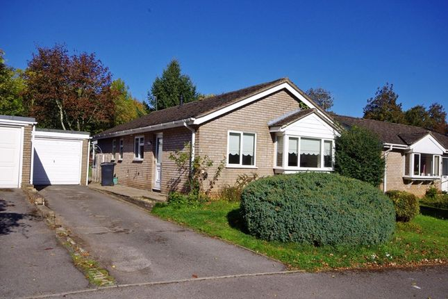 Thumbnail Bungalow for sale in Lakeside, Newent