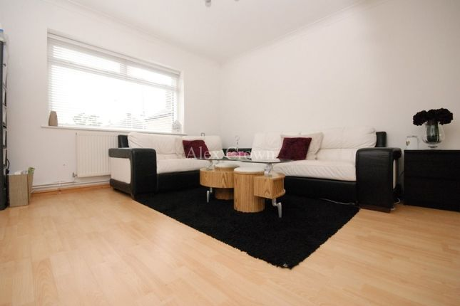 Thumbnail Semi-detached house to rent in Lawrence Crescent, Dagenham