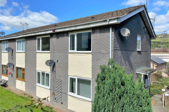 1 bed flat for sale in Ridal Close, Stocksbridge, Sheffield S36