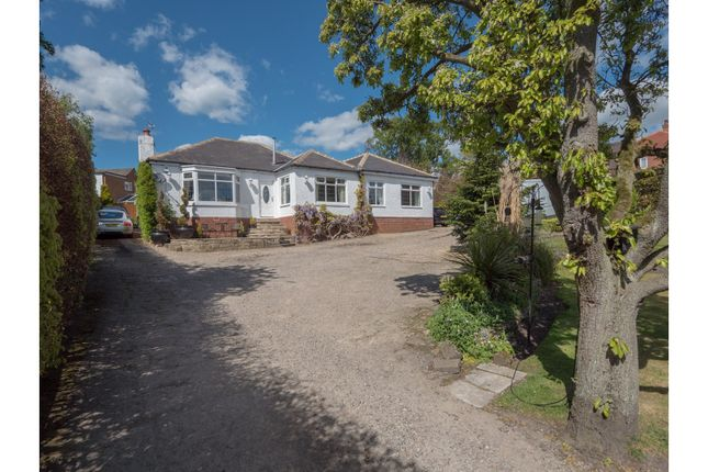 Thumbnail Detached bungalow for sale in Blackwood Mount, Leeds