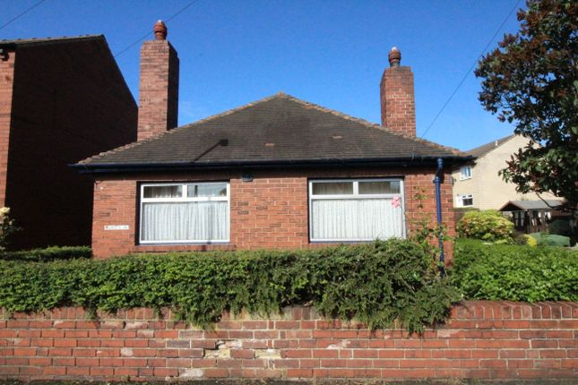 Thumbnail Detached bungalow for sale in Mortimer Avenue, Batley