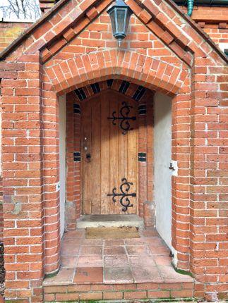 Front Door of Calder Road, Melton, Woodbridge IP12