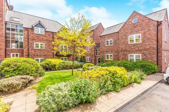 Thumbnail Flat for sale in The Fosse Building, 1A Tetuan Road, Leicester, Leicestershire