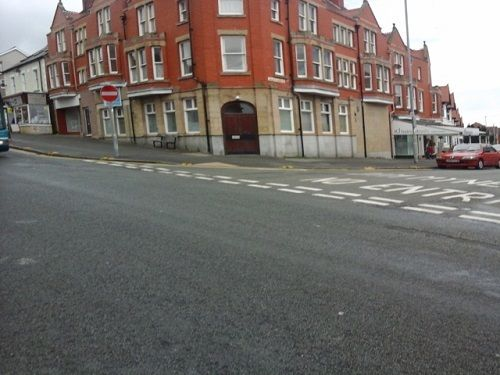 Office to let in 24 Rhos Road, Rhos-On-Sea