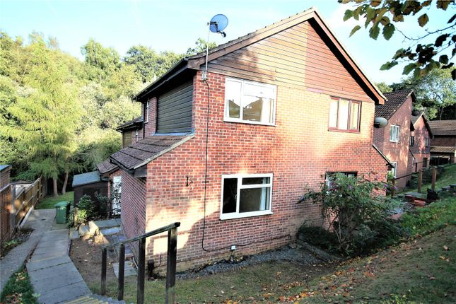 Thumbnail End terrace house to rent in Green Way, Tunbridge Wells, Kent