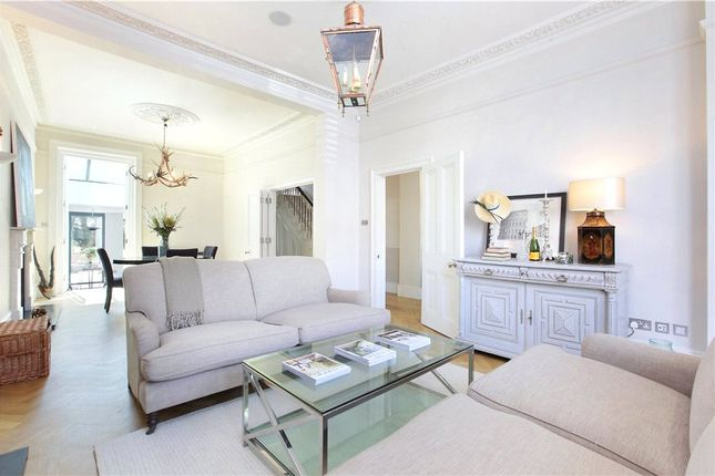Thumbnail Semi-detached house for sale in Lewin Road, Streatham, London