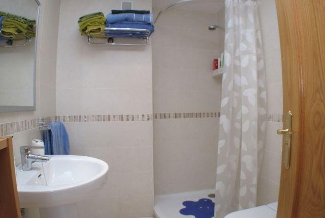 Bathroom of Spain, Málaga, Vélez-Málaga, Caleta De Vélez, Baviera Golf