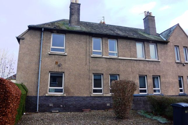 Thumbnail Flat to rent in Boase Avenue, St Andrews