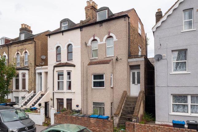 Thumbnail Flat for sale in Albert Road, London