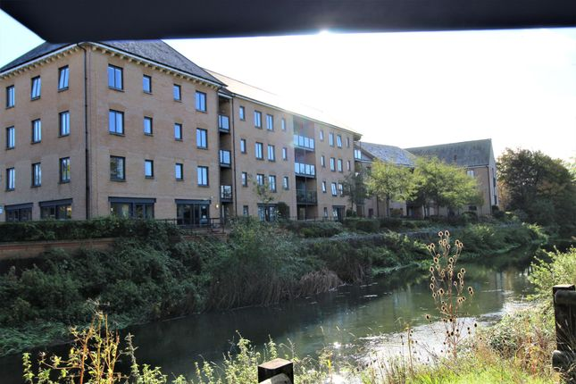 1 bed flat for sale in North Gate Court, Shortmead Street, Biggleswade SG18