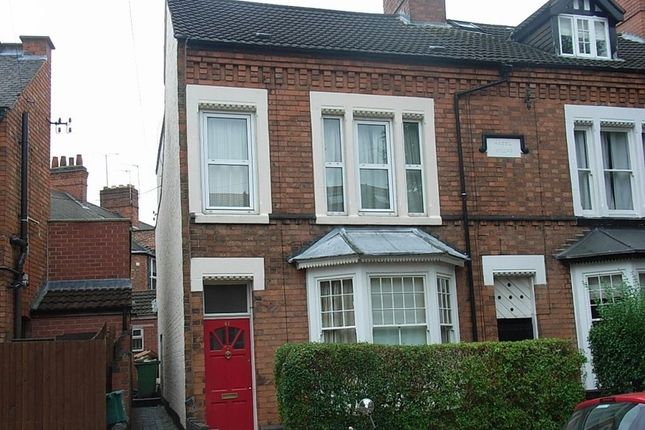 Thumbnail Property to rent in Howard Road, Clarendon Park, Leicester
