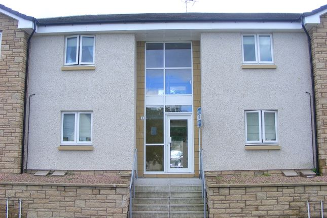 Thumbnail Flat to rent in Thornbridge Road, Falkirk