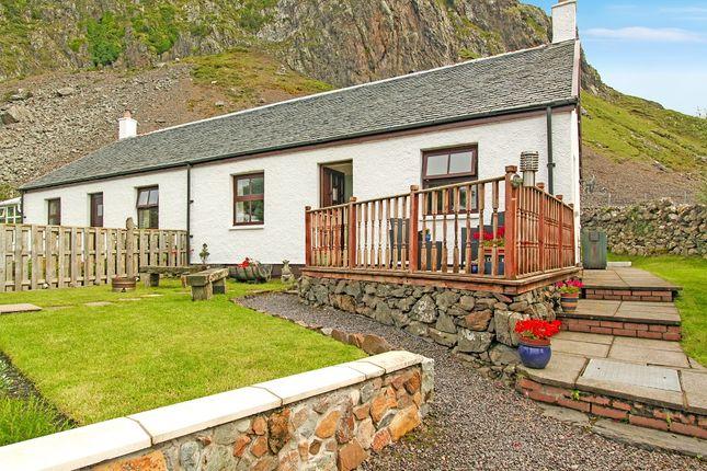 Thumbnail Semi-detached house for sale in Caolas Cottages, Ellenabeich