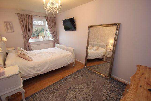 Master Bedroom of Albury Road, Studley B80