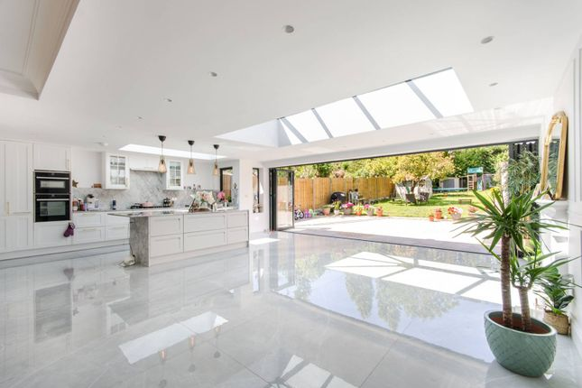 Thumbnail Semi-detached house for sale in Birchen Grove, Queensbury, London