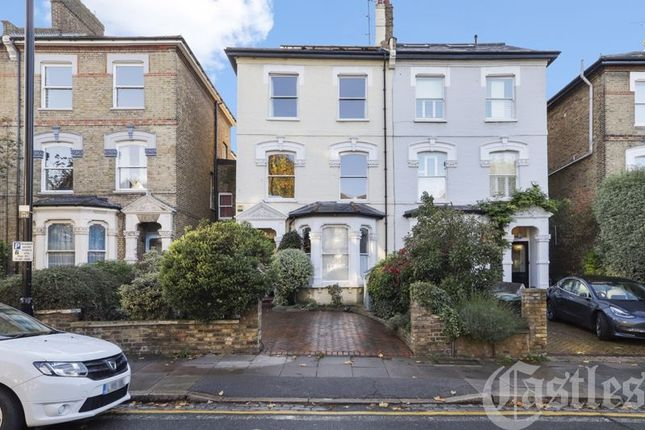 Thumbnail Semi-detached house for sale in Middle Lane, London