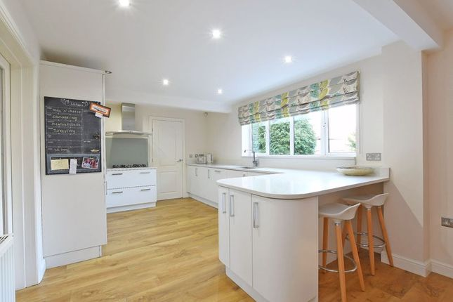 Kitchen of Stockarth Place, Oughtibridge, Sheffield S35