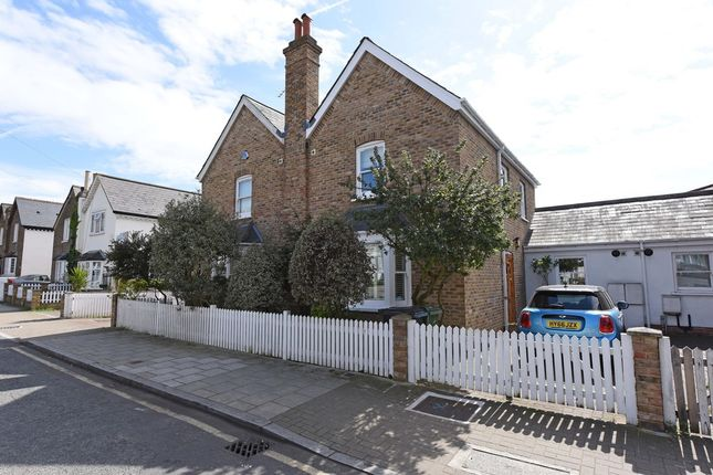 Thumbnail Terraced house for sale in Sunnyhill Road, London