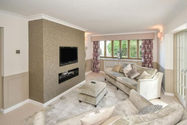Thumbnail Detached house for sale in Todwick Court, Kiveton Lane, Kiveton Park, Sheffield