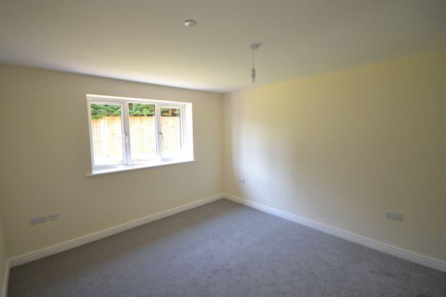 Bedroom 1 View 3 of Llwyn Onn, Abergele LL22
