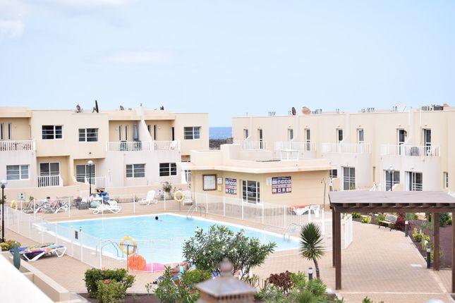 3 bed town house for sale in Calle Alcalde Marcial Sanchez Velazquez, Caleta De Fuste, Antigua, Fuerteventura, Canary Islands, Spain