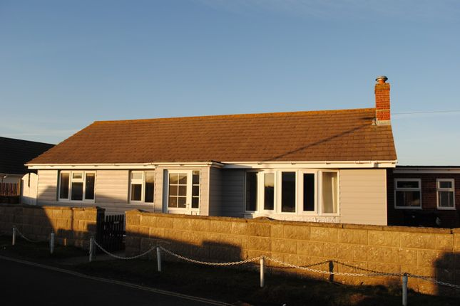 Thumbnail Detached bungalow to rent in Bracklesham Bay, Chichester