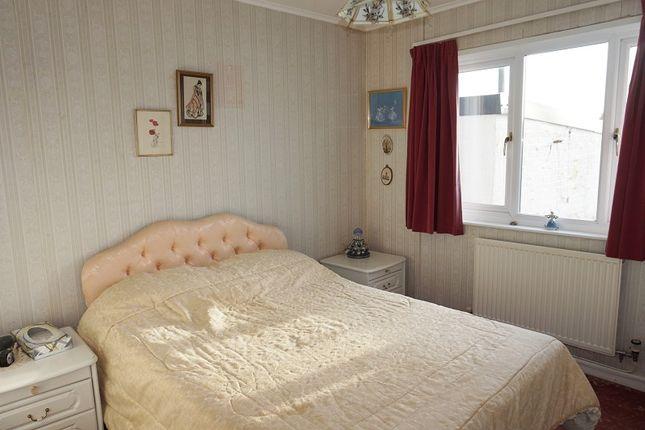 Bedroom Two of Heol-Y-Groes, Litchard, Bridgend, Bridgend County. CF31