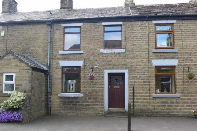 Thumbnail Terraced house for sale in New Mills Road, Hayfield, High Peak