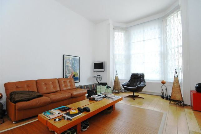 Studio for sale in St. Charles Square, London