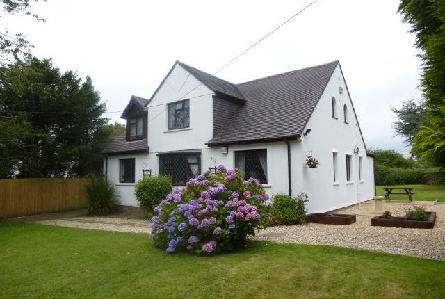 Thumbnail Detached house to rent in St. Nicholas, Cardiff