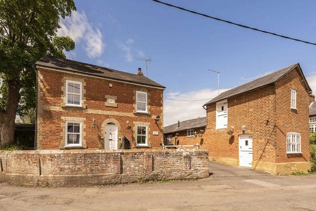 Thumbnail Detached house for sale in Nup End Lane, Wingrave, Aylesbury