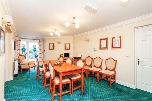 Function Room of Castle Court, Hadlow Road, Tonbridge, Kent TN9