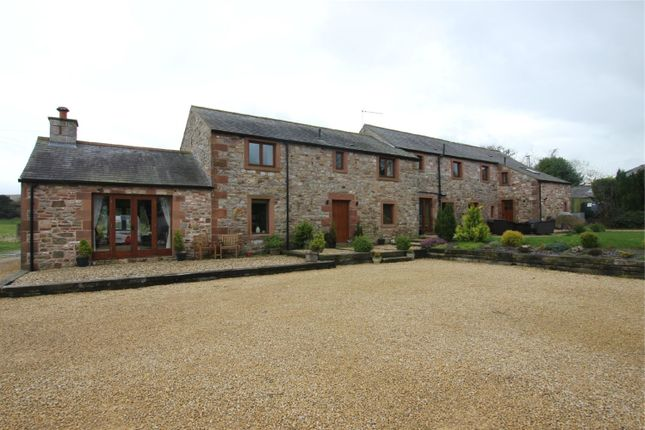 Thumbnail Barn conversion for sale in The Granary, Boon Hill, Farlam, Brampton, Cumbria