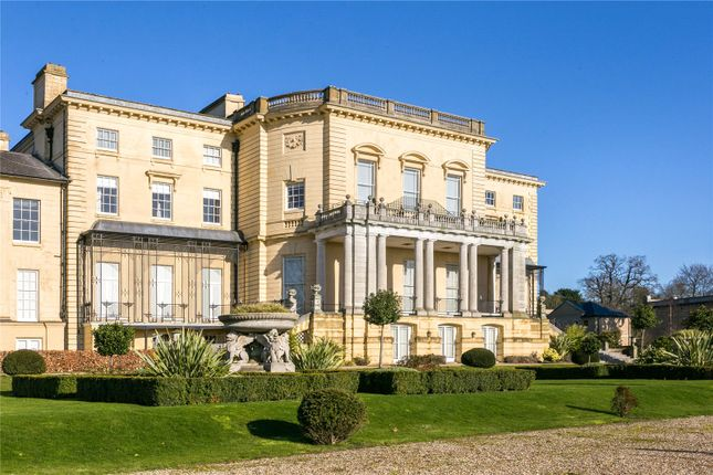 Thumbnail Property for sale in Bentley Priory, Mansion House Drive, Stanmore, Middlesex