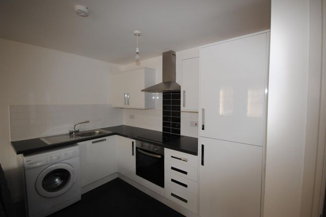 Thumbnail Flat to rent in Cranberry Court, Ashton-In-Makerfield, Wigan