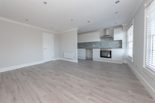 Thumbnail Flat to rent in Rush Court, Bedford
