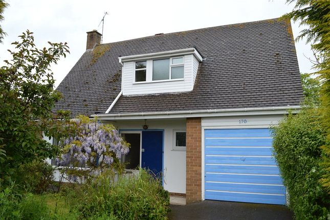 Thumbnail Detached house for sale in Millbank, Warwick, Warwickshire