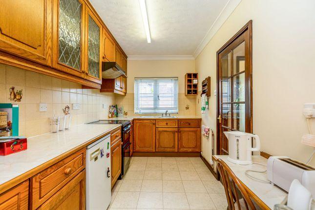 Kitchen of Akeley Road, Lillingstone Lovell, Buckingham MK18