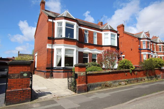 Thumbnail Semi-detached house for sale in Hard Lane, Dentons Green, St Helens